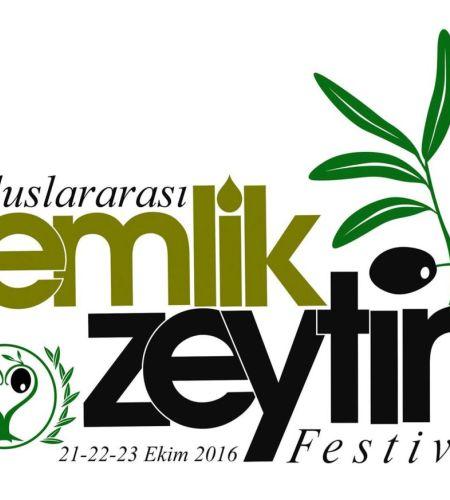 2.Uluslararası Gemlik Zeytini Festivali