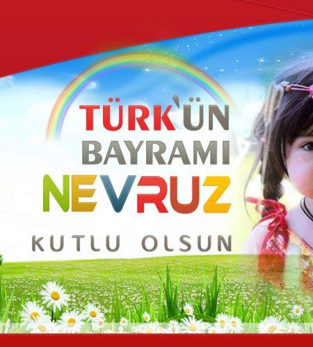 Uludağ Üniversitesi 5. Geleneksel Türk Dünyası Nevruz Şöleni