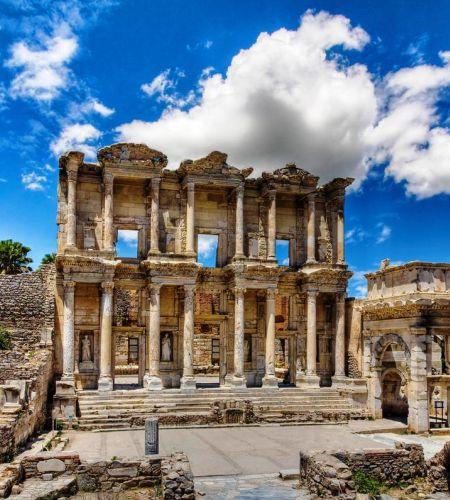 Şirince Efes Kuşadası Turu