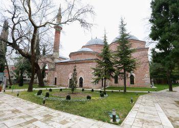 Muradiye II. Murad Camii