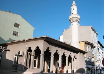 Ömer Bey Camii