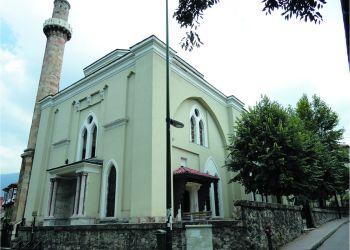 Şehadet Camii