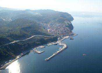 Tirilye (Zeytinbağı) - Kapanca Limanı