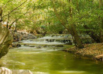 Sadağı Kanyonu Tabiat Parkı