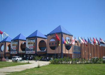 Tüyap Bursa Fuar ve Kongre Merkezi