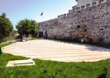 Balabancık ve Gazi Aktimur Hisarı