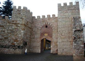 Bursa Kale Surları