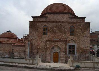 İznik II. Murad Hamamı
