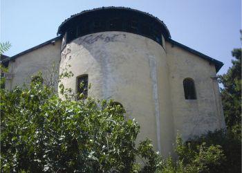 Demirkapı Kilisesi