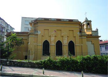 Fransız Kilisesi Kültürevi