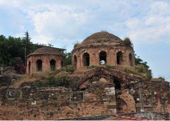 Hagios Taxiarchoi / Archaneloi Kilisesi