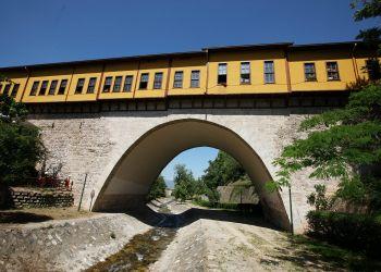 Irgandı Çarşılı Köprü