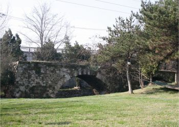 Mihraplı Köprüsü