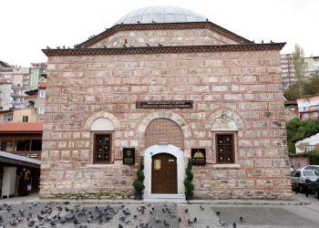 Emir Sultan Hamamı Kültür Merkezi