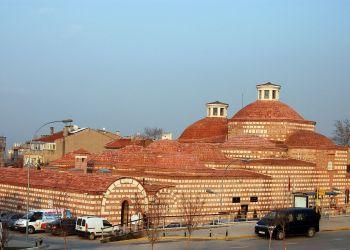 Ördekli Hamamı Kültür Merkezi