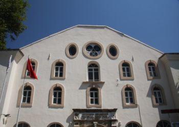 Uğur Mumcu Mudanya Kültür Merkezi