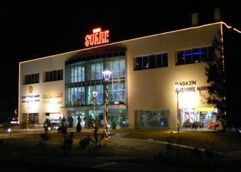 Magazin Outlet Alışveriş Merkezi
