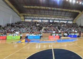 Orhangazi Spor Salonu