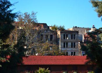 Taş Mektep Tirilye (Zeytinbağı)