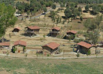Arkeopark ve Açıkhava Müzesi
