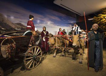 Göç Tarihi Müzesi