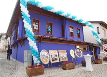 Nilüfer Misi Köyü Çocuk Kütüphanesi