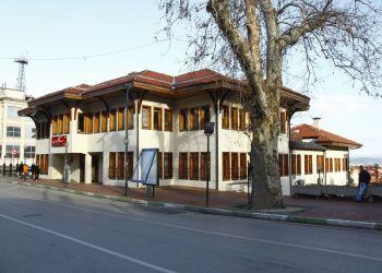 Setbaşı Şehir Kütüphanesi