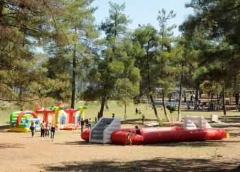 Karagöz Piknik Alanı