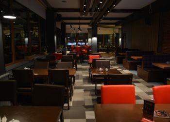 Uludağ Cafe Beceren